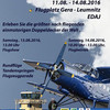 XVIII. European An-2 Meeting Leumnitz (EDAJ)