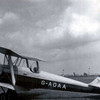De Havilland Super Tiger / G- AOAA The Deacon
