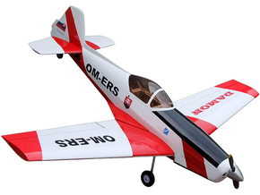 RC Z-526AFS / OM-ERS