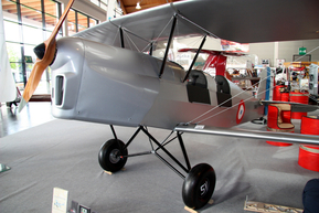 Stampe SV4-RS UL replica
