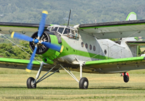 An-2 / OK-KIK photo N.Ivanics
