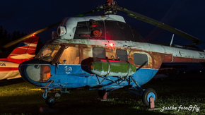 Mi-2 / photo M.Janičina