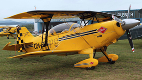 Pitts S-2C / OM-PIT photo Cajo