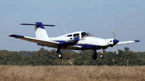 Piper PA-44 / OM-ARC photo Cajo