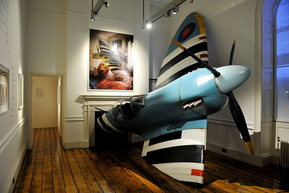 Spitfire / photo Tim Walker