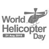 21.august 2016 - World Helicopter Day