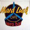 Silvester v Hard Luck Cafe / Aero bar 2012