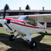Legend Super Cub LSA / OM-M323