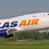 Boeing 747-47UF / N415MC Atlas Air
