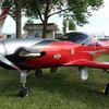 Lancair Legacy / N707MM Turbulence